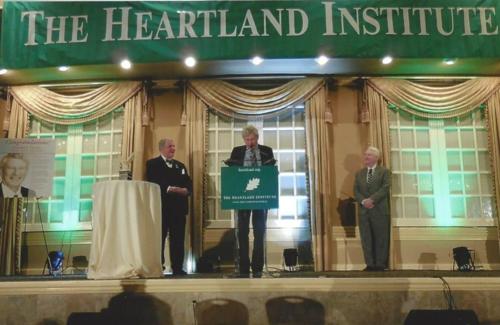 Heartland's 31st Benefit Dinner