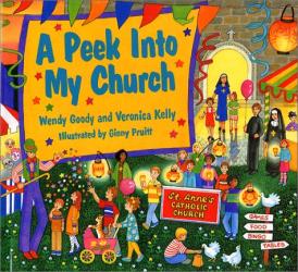 Wendy Goody: A Peek into My Church