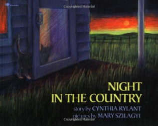 Cynthia Rylant: Night in the Country