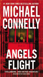 Michael Connelly: Angels Flight