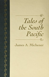 James A Michener: Tales of the South Pacific