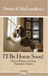 Patricia B McConnell: I'll Be Home Soon