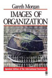 Gareth Morgan: Images of Organization