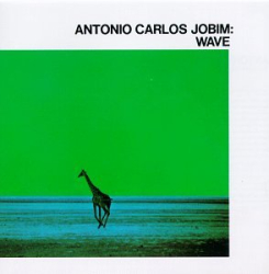 Antonio Carlos Jobim -