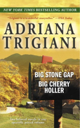 Adriana Trigiani: Big Cherry Holler