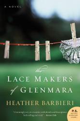 Heather Barbieri: The Lace Makers of Glenmara: A Novel