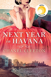 Chanel Cleeton: Next Year in Havana
