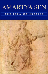 Professor Amartya Sen: The Idea of Justice