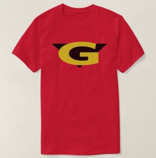 GOD-MAN T-SHIRT