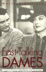 Maria DiBattista: Fast-Talking Dames