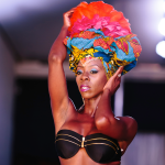 Ankara Miami Debuts Swim Week's First African Runway Show