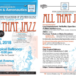 South Florida Spelman Alumnae honor Achievements in Aviation and Aeronautics at ALL THAT JAZZ on June 24