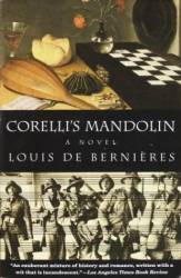 Louis De Bernieres: Corelli's Mandolin: A Novel