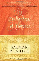 Salman Rushdie: The Enchantress of Florence