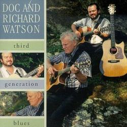 Doc Watson & Richard Watson - Summertime