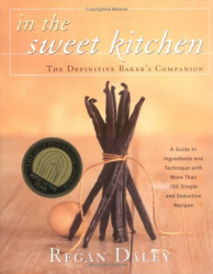 Regan Daley: In The Sweet Kitchen