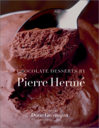 Dorie Greenspan: Chocolate Desserts by Pierre Herme