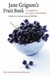 Jane Grigson: Jane Grigson's Fruit Book