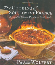Paula Wolfert: The Cooking of Southwest France