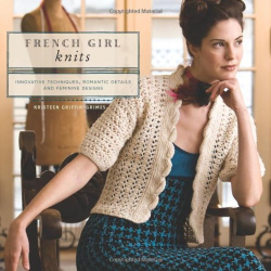 Kristeen Griffin-Grimes: French Girl Knits