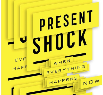 Present-shock