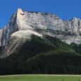 Mont Granier, France