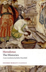 Herodotus: The Histories (Oxford World's Classics)