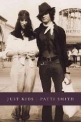 Patti Smith: Just Kids