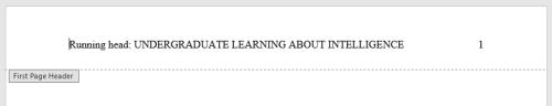 Microsoft Word文档的标题,第1页