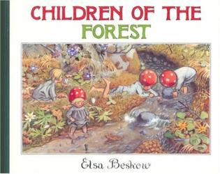 Elsa Beskow: Children of the Forest