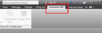 Autocad-360-tab