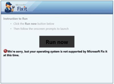 Fix-it-windows-8.1