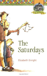 Elizabeth Enright: The Saturdays