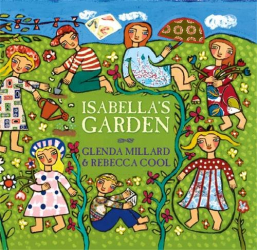 Glenda Millard: Isabella's Garden