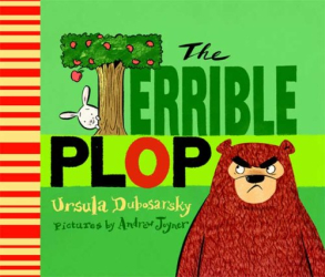 Ursula Dubosarsky: The Terrible Plop