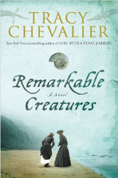 Tracy Chevalier: Remarkable Creatures