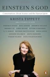 Krista Tippett: Einstein's God: Conversations About Science and the Human Spirit