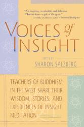 Sharon Salzberg: Voices of Insight