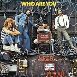 The Who - Who Are You [LP][Remastered]