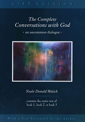 Neale Donald Walsch: The Complete Conversations with God