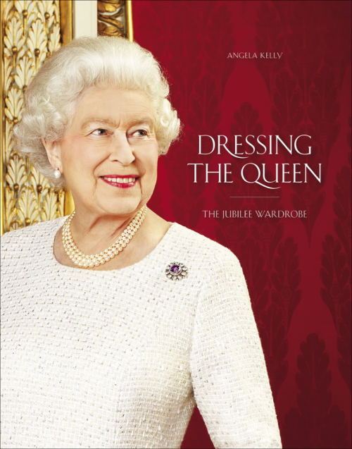 Dressing the Queen the Jubilee wardrobe by Angela Kelly: When The Queen appears in public, she is naturally the centre of attention. What lies behind her unfailing sense of style? Here are first-hand accounts of those directly responsible for The Queen's wardrobe. Learn the process of creating the wardrobe for The Queen's Diamond Jubilee, and the many months spent in planning and working to deliver this special, historical year.