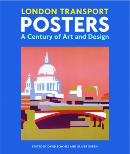 London Transport Posters A Century of Art and Design see also Frank Pick's London : art, design and the modern city.