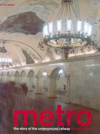 Metro  the story of the underground railway
