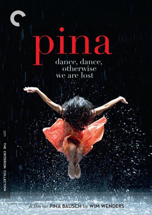 Pima DVD