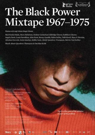 The Black power mixtape 1967-1975 DVD