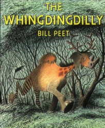 Bill Peet: The Whingdingdilly