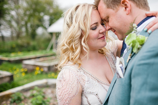 Fforest wedding, Glamping Wedding, Campsite wedding, Jenny Packham bride, Wedding in Wales, Emma Case Photography