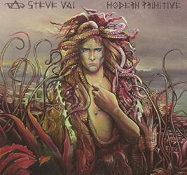Steve Vai -