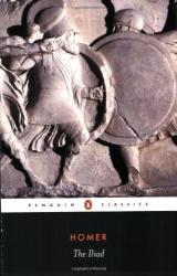 Homer: The Iliad (Penguin Classics)