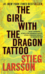 Stieg Larsson: The Girl with the Dragon Tattoo (Millenium Trilogy, Book 1)